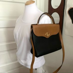 Authentic Vintage Christian Dior Bag   Handbag